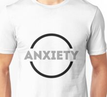 Anxiety Unisex T-Shirt