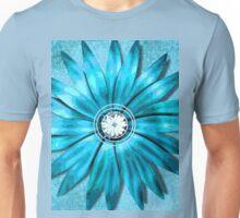 Tiffany Blue and Diamonds Too Unisex T-Shirt