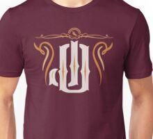 jalapeno outlaw Icon Unisex T-Shirt