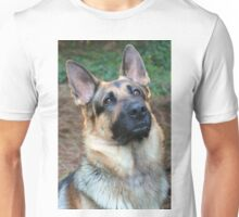 AXEL VON BREWSTER BY JEFF BREWSTER Unisex T-Shirt