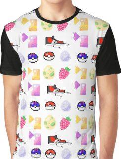 Poke Gear  Graphic T-Shirt