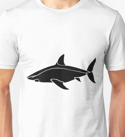 Simple Sheer Strength  Unisex T-Shirt