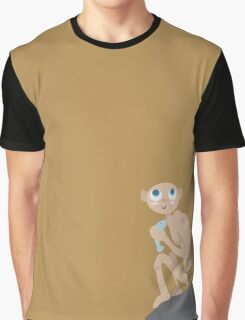Smeagol Graphic T-Shirt