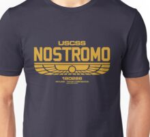 Nostromo Property of Alien Unisex T-Shirt
