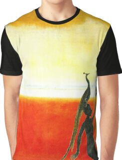 Rothko, Bosch Graphic T-Shirt