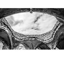 Abby Ruins II Photographic Print