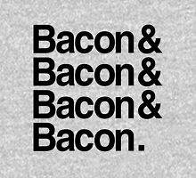 Bacon And Unisex T-Shirt