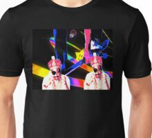 Slick Rainbow Unisex T-Shirt