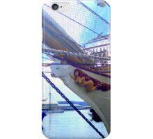 TALL SHIPS*- HOBART-TASMANIA -2013 iPhone Case/Skin
