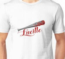 The Walking Dead - Lucille Unisex T-Shirt