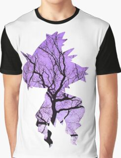Mismagius used curse Graphic T-Shirt
