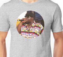 The Notorious B.I.G.  Unisex T-Shirt