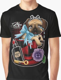 Paw Lil' Alice Graphic T-Shirt
