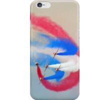 In A Spin............ iPhone Case/Skin