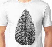 Calcium Teardrop  Unisex T-Shirt
