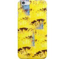 Collage Nr. 7: Sargasso Sea iPhone Case/Skin