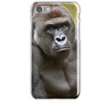 Harambe the Gorilla OG iPhone Case/Skin