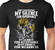 Super Saiyan Gohan Shirt Unisex T-Shirt