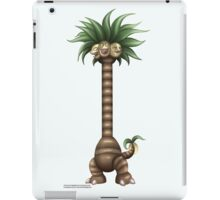 Pokemon: Alola Exeggutor iPad Case/Skin