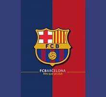 FC barcelona Unisex T-Shirt