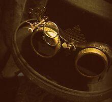 Steampunk Gentlemen's Hat 1.0 by PiscesAngel17