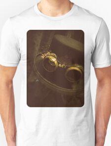 Steampunk Gentlemen's Hat 1.0 Unisex T-Shirt
