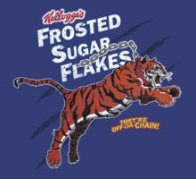 Frosted Sugar Flakes by TVMdesigns