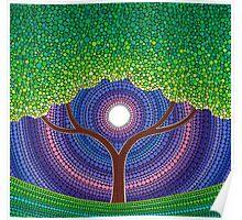 Happy Tree of Life Poster