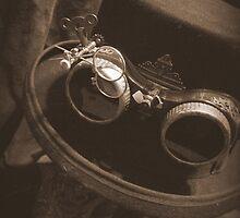 Steampunk Gentlemen's Hat 1.1 by PiscesAngel17