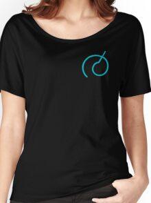 Super Saiyan God Symbol Women's Relaxed Fit T-Shirt