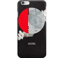 Ascend  iPhone Case/Skin