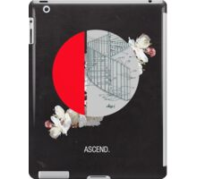 Ascend  iPad Case/Skin