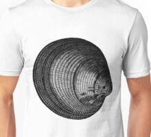 Sombrero Shell Unisex T-Shirt