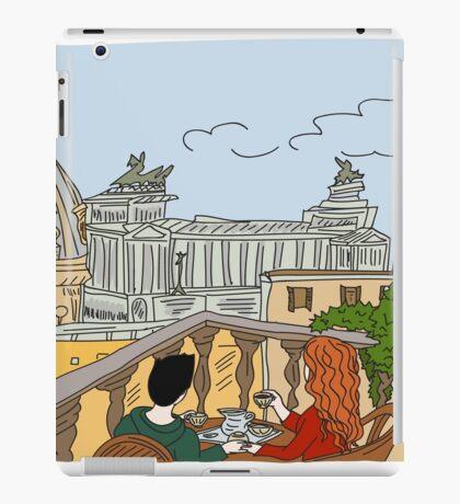 Rome, Italy iPad Case/Skin