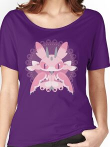 Lace Lurantis Women's Relaxed Fit T-Shirt