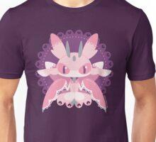 Lace Lurantis Unisex T-Shirt