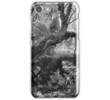 overarching iPhone Case/Skin
