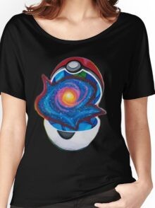 Pokemon Universe Women's Relaxed Fit T-Shirt