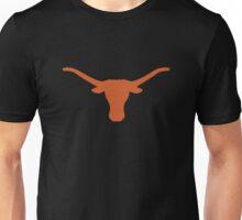 Texas Longhorns Unisex T-Shirt