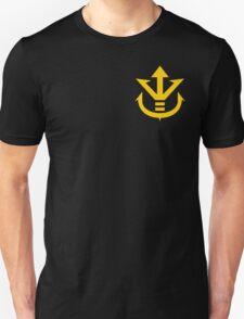 Super Saiyan Vegeta Crest Shirt Unisex T-Shirt