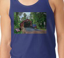 The Bridges of Lancaster County, PA Tank Top