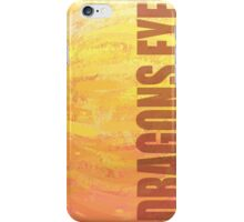 Dragons Eye iPhone Case/Skin