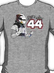 Lewis Hamilton - Still I Rise T-Shirt