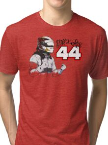 Lewis Hamilton - Still I Rise Tri-blend T-Shirt