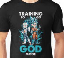 Super Saiyan Vegeta Goku Shirt Unisex T-Shirt