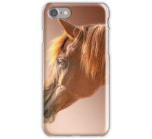 Arabian Portrait iPhone Case/Skin