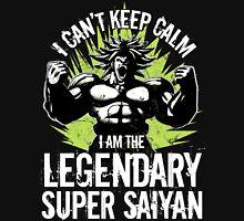 Super Saiyan Broly Shirt Unisex T-Shirt