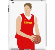 Pau iPad Case/Skin