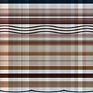 Plaid Simplicity by Ruth Palmer