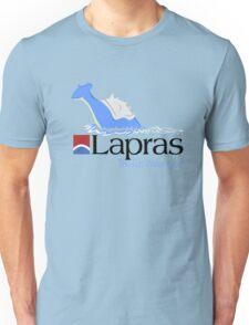 Lapras Cruise Line Unisex T-Shirt